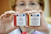 Вакциной «Спутник V» привились 2,2 млн россиян