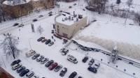 В МЧС опровергли сведения об обрушении в ТЦ в Щелкове