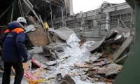 В Норильске более 200 человек работают на месте обрушения фабрики
