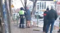 В Астрахани полуголый сын экс-депутата сбил двух человек