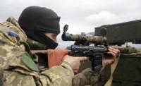 В Донбассе снайпер застрелил полицейского, эвакуировавшего детей