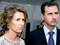 СМИ: В Лондоне ведется расследование в отношении жены Асада