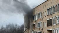 При взрыве в Химках погибли три человека