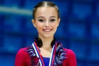 Россиянки заняли весь пьедестал на чемпионате мира