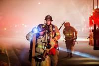 В Пекине двое пожарных стали жертвами взрыва на электростанции
