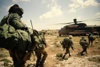 Израиль готовит план наземной операции в секторе Газа