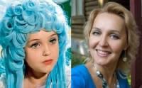 Скончалась актриса Татьяна Проценко, сыгравшая Мальвину