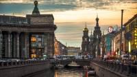 В Петербурге вводятся новые ограничения из-за коронавируса