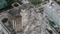 Число жертв обрушения дома в Серфсайде достигло 86