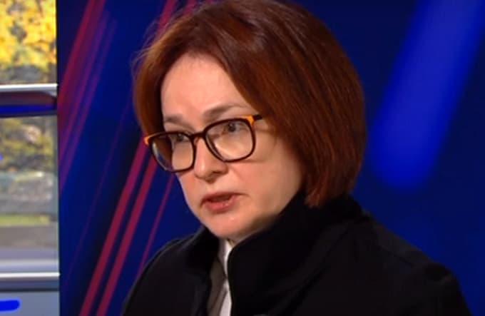 Набиуллина остается единственной россиянкой среди влиятельнейших женщин мира