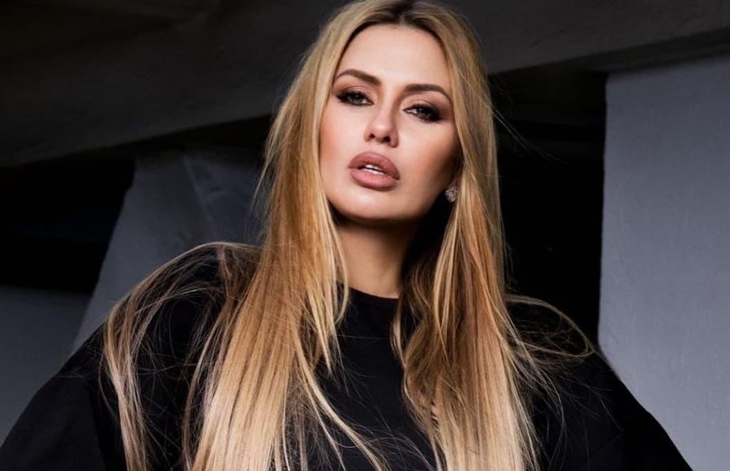 Виктория Боня осталась недовольна сотрудничеством с Джулией Ванг
