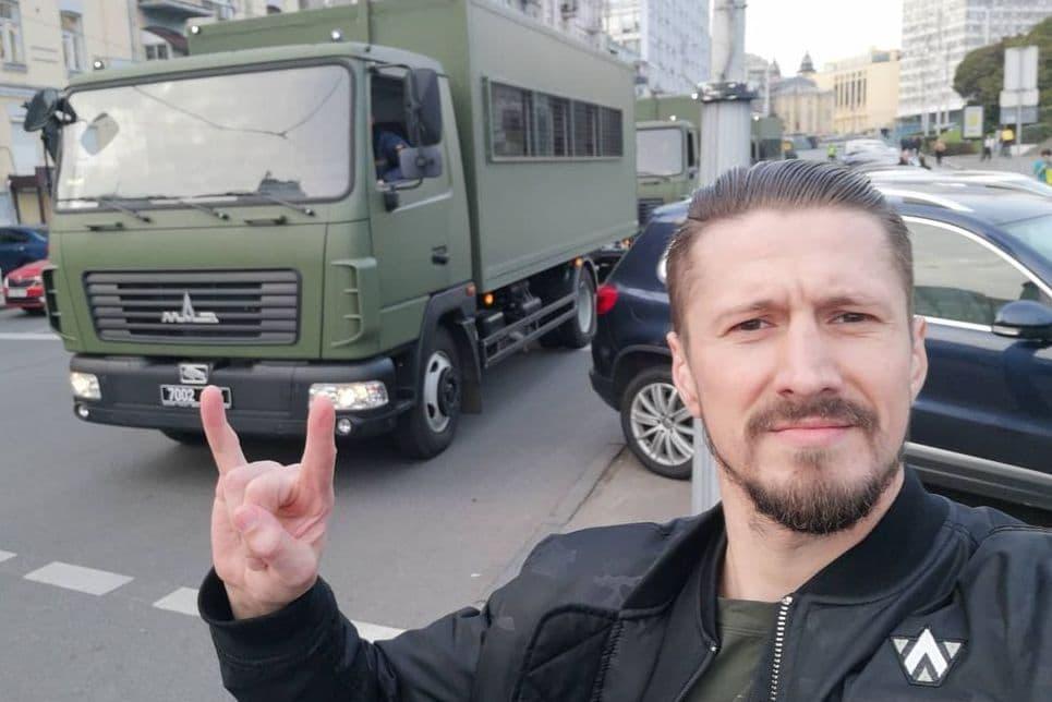 Протесты в Беларуси: ситуация на 13 декабря