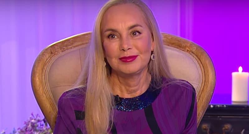 Вдова вспомнила, как Кобзон сравнивал ее с Гурченко
