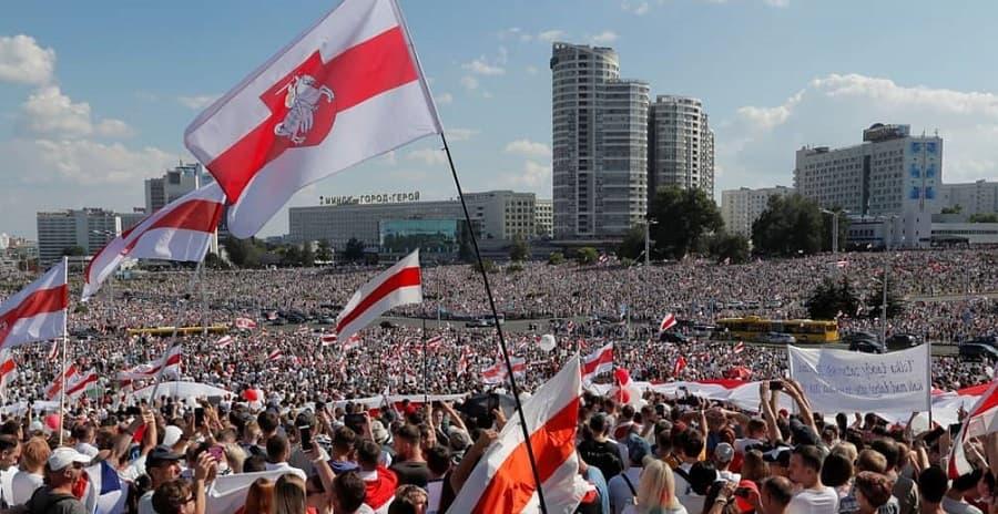Протесты в Беларуси: ситуация на 16 декабря