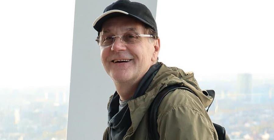 Маковецкий выругался на СМИ, «отправившие» его в больницу