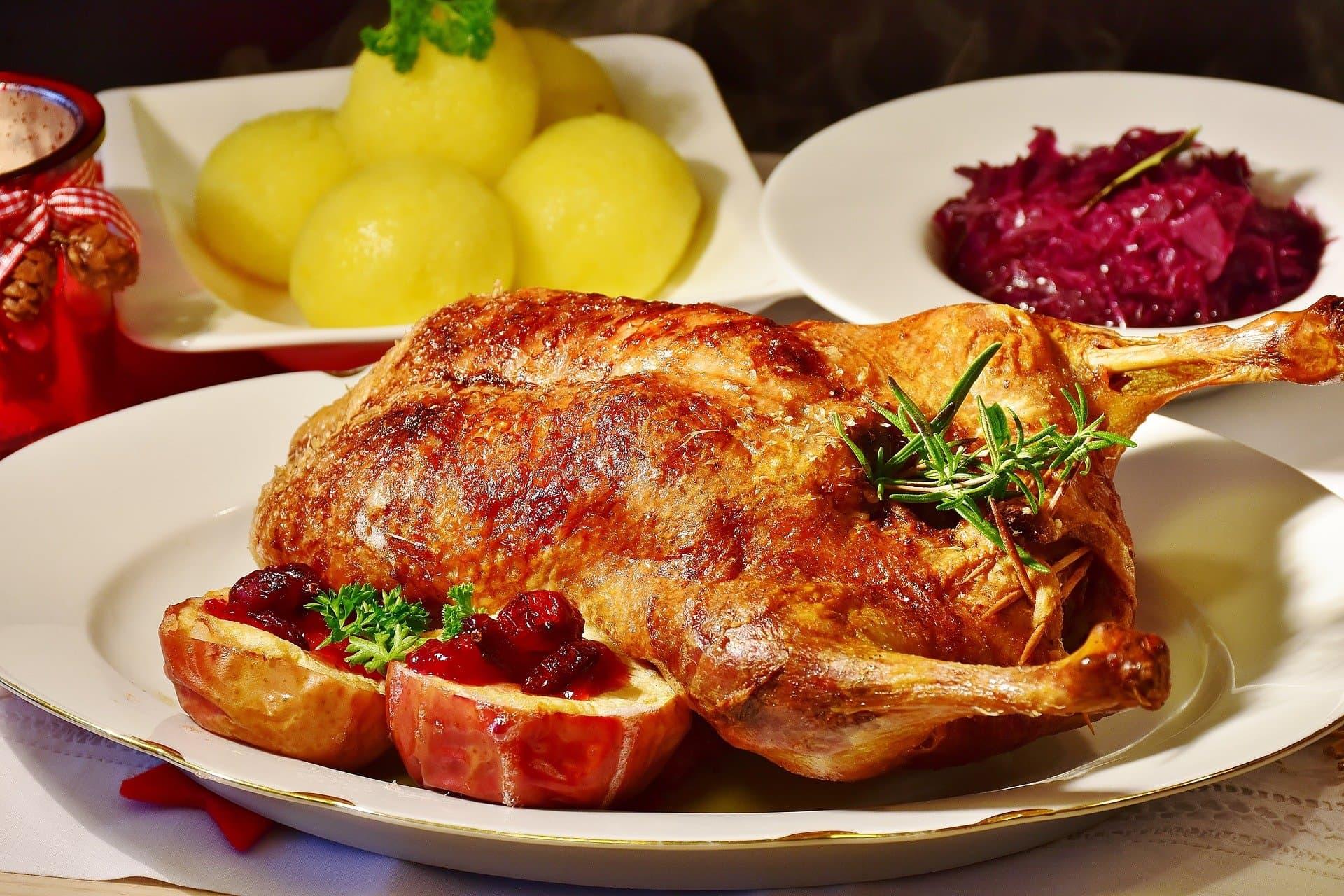 7 блюд, которые не понравятся Металлическому Быку на новогоднем столе