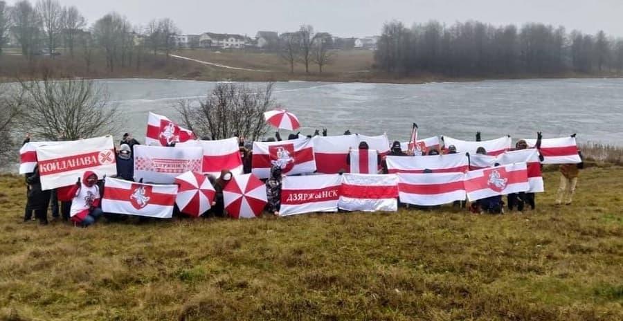 Протесты в Беларуси: ситуация на 21 декабря