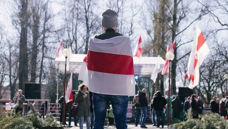 Протесты в Беларуси: ситуация на 23 декабря
