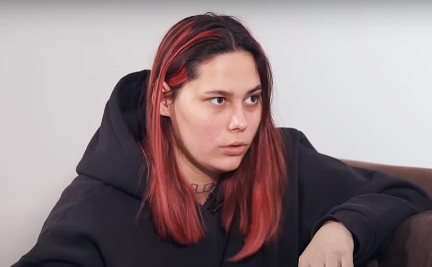 Победительница «Пацанок 5» Петрова рассказала о близких отношениях с Биланом