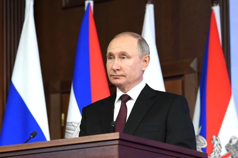 Путин приказал вернуть вытрезвители
