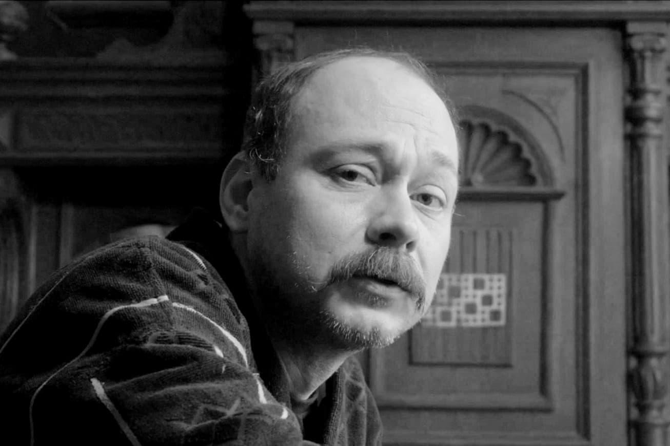 Актер «Магомаева» Максим Браматкин умер в 41 год