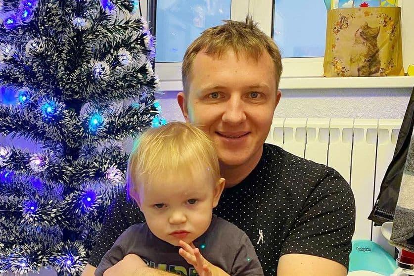 Яббаров пригрозил похитить сына у Рапунцель