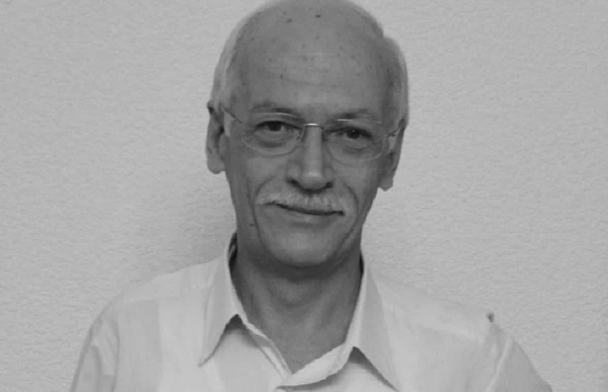 Умер экс-ведущий программы «Время» Игорь Выхухолев