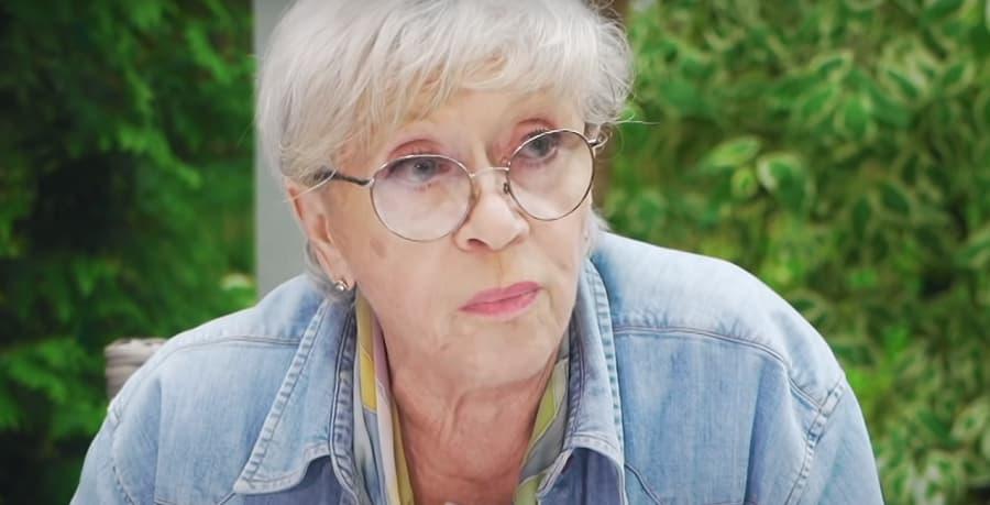 Врачи заявили об отсутствии прогресса в лечении Алисы Фрейндлих