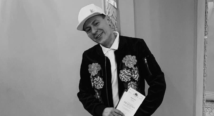 Умер стилист Пугачевой и Киркорова Александр Шевчук