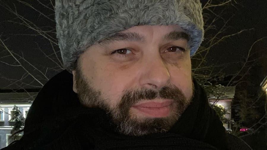 Фадеев пригрозил диетологу судом за слова о его похудении