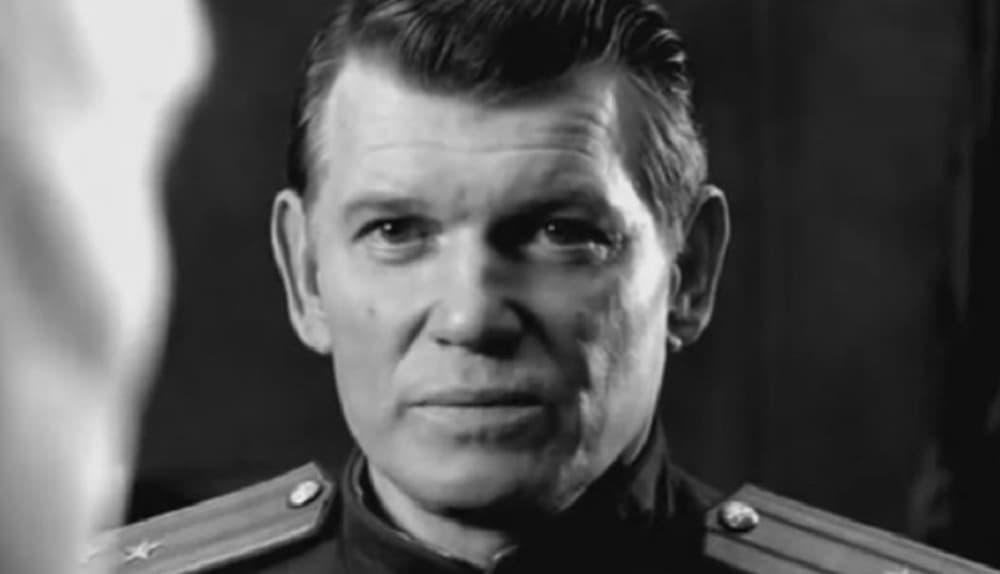 Умер Юрий Лахин