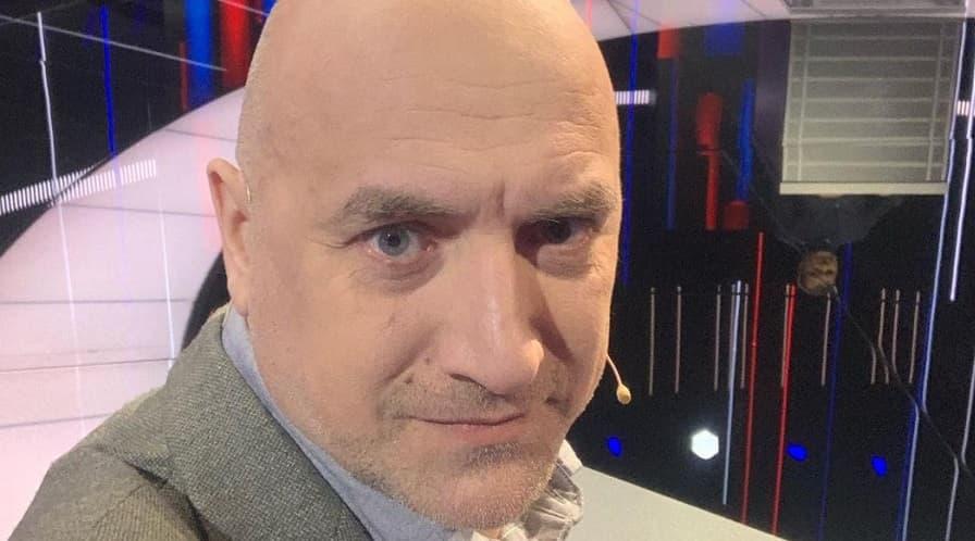 «Мы омерзительны»: Прилепин обрушился на российское ТВ