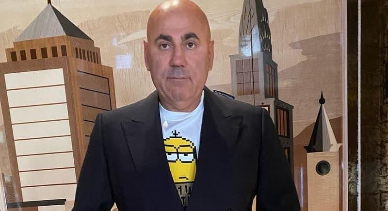Пригожин ответил на слова о вранье на шоу «Маска»