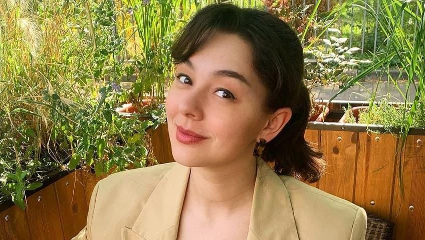 Марина Кравец высказалась об участии в шоу «Маска»