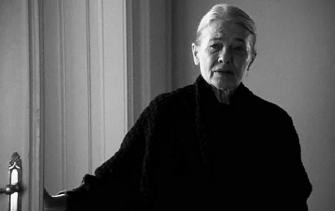 Умерла актриса Мари Тёрёчик