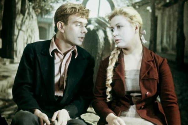 Фильм «Дорогой мой человек»: актеры и судьба
