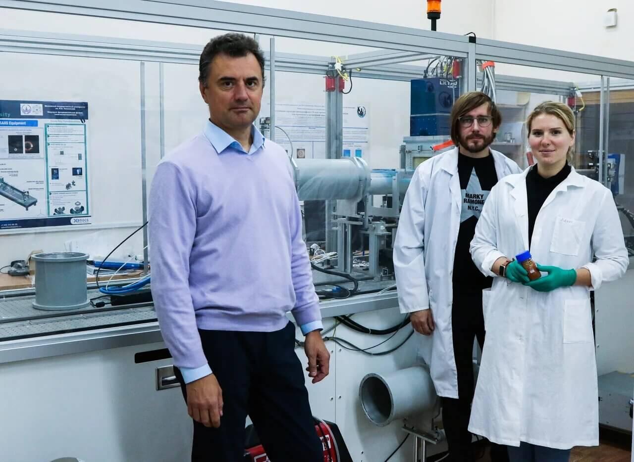 Российские ученые разработали идеальный имплантат