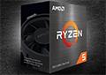 Новая статья: Обзор процессора AMD Ryzen 5 5600X: шесть по цене восьми