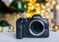 Новая статья: Обзор беззеркальной фотокамеры Canon EOS R6: комар носа не подточит