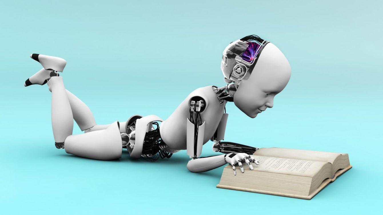 Новая статья: Хочу изучать искусственный интеллект!