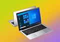 Новая статья: Обзор ноутбука Prestigio SmartBook 141 C4: от учёбы не отвлечёшься