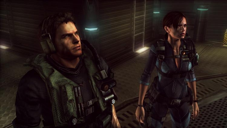 Слухи: Resident Evil Outbreak в утечке Capcom — это Revelations 3