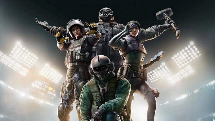 Стали известны подробности версии Tom Clancy's Rainbow Six Siege для PlayStation 5 и Xbox Series X