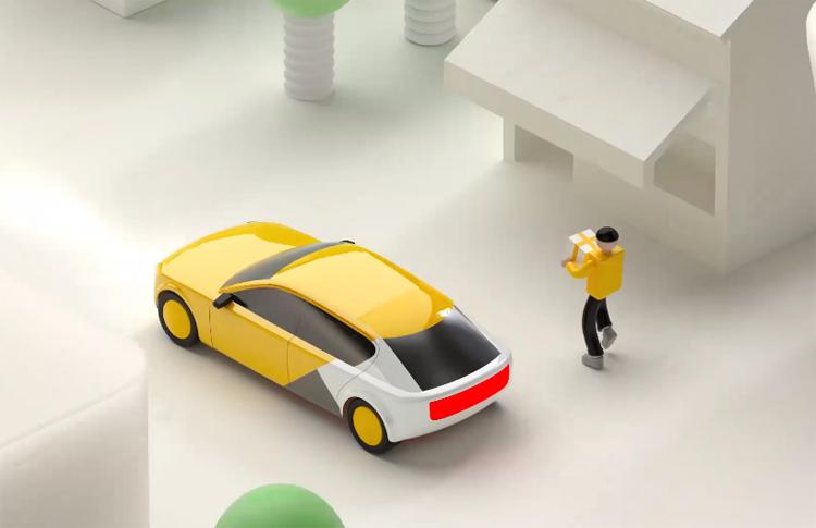 «Яндекс Go» обеспечит доставку товаров из интернет-магазина в назначенное время