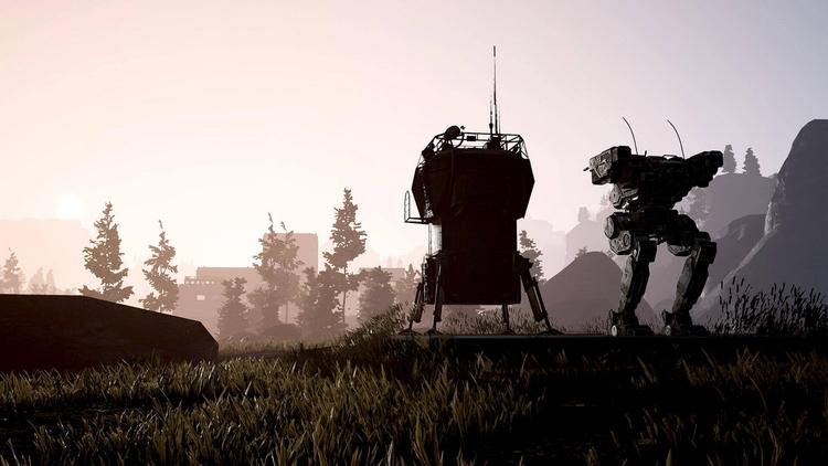 MechWarrior 5: Mercenaries выйдет на консолях Xbox весной 2021 года