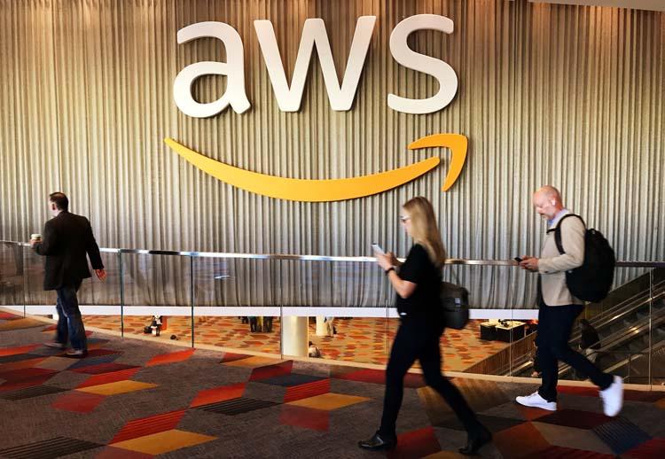 Сбой AWS ударил по тысячам онлайн-сервисов