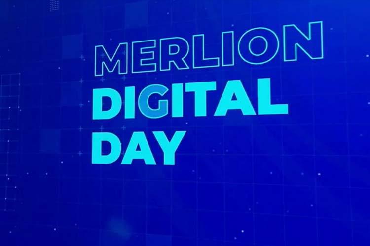 Конференция MERLION Digital Day 2020 стала крупнейшим мероприятием в истории компании