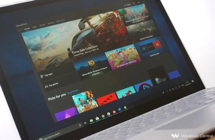 Проект Латте: стало известно, как Microsoft позволит Android-приложениям работать в Windows 10
