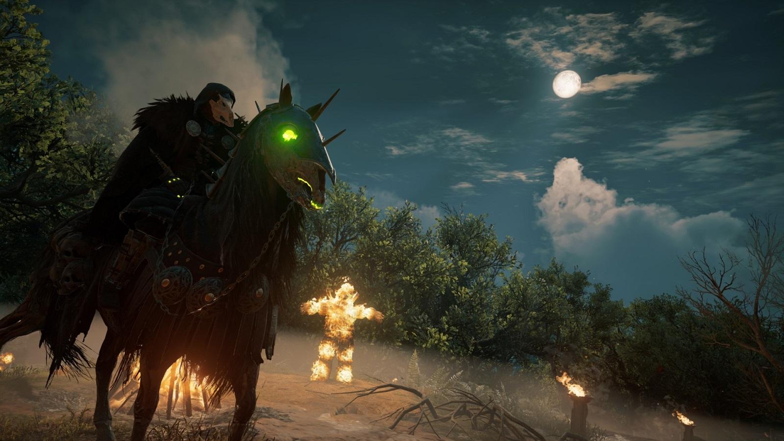 Игроки уже нашли способ обойти микротранзакции и получить платные предметы из Assassin's Creed Valhalla