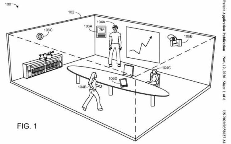 Microsoft запатентовала технологию оценки эффективности совещаний